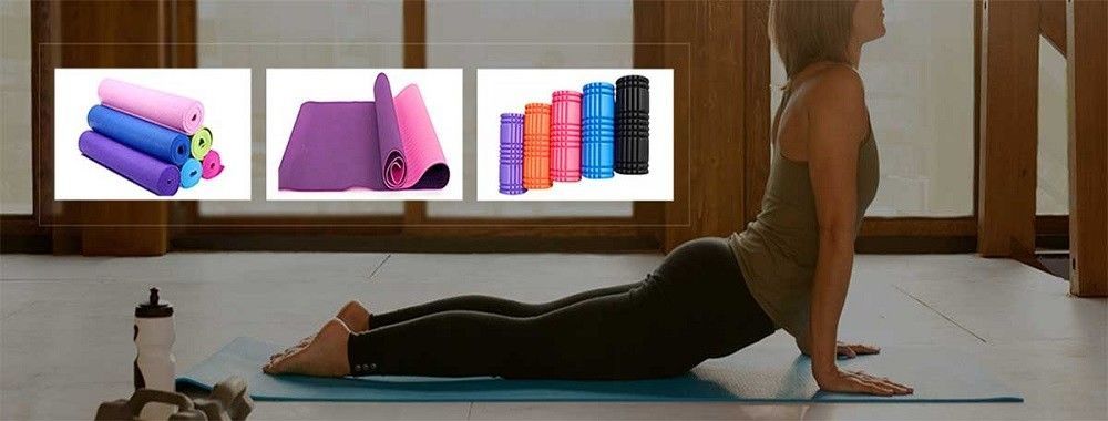 China best Yoga Exercise Mat on sales