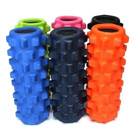 33*14cm Solid Hollow EVA Massage Foam Roller For Yoga Muscle Massage