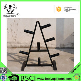 9kg Tree Shaped Gym Dumbbell Rack Durable Steel Construction Easy Storage